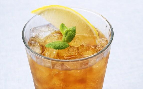 Tea Teabags 25 Citrus Rooibos Hand Blended teabags herbal caffeine free