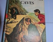 1963 Copy of The Hardy Boys, The Secret of the Caves