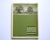 Landscaping Your Home 1963
