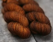 MCN Luxe Lace Yarn- Ember