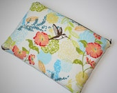 Laptop Sleeve 13 inch Macbook or 13 inch Macbook Pro -Hummingbird