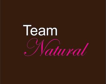 Custom Team Natural Womens T Shirt