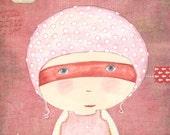 Masked Heroine 5 By Katherine Quinn
