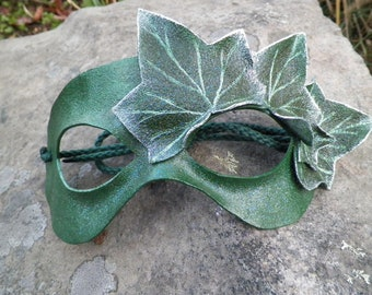 Ivy Leaf Folia Mask