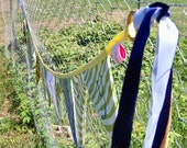 Happy Birthday Fabric Banner