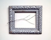 Antiqe Ornate Edwardian Picture Frame - 5gardenias