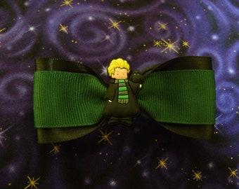 Draco Malfoy - Harry Potter - Hair Bow