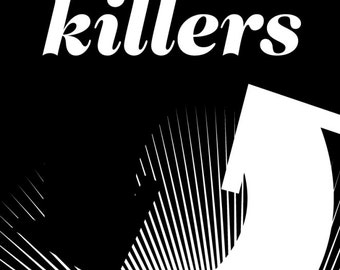 Ladykillers Movie Poster