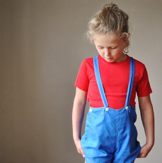 1940s Suspender short, size 5