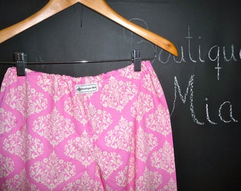 Balloon Samurai PANTS - Amy Butler - Made in ANY Size - Boutique Mia