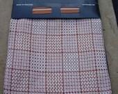 Vintage skirt length kit