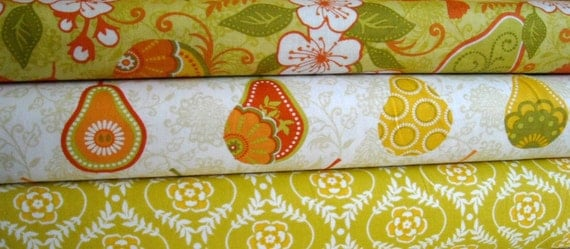 Save Decadence Fabric from Riley Blake Designs 3 Yard Bundle Just Gorgeous