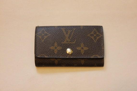 Louis Vuitton Key Case Wallet 40s