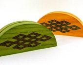 Recipe Card Holder - Celtic Knot