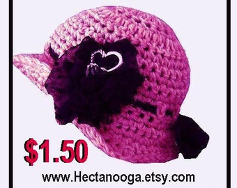 PATTERN, CROCHET, sunhat, num. 460,  adult size, ok to sell your finished items. INSTANT download