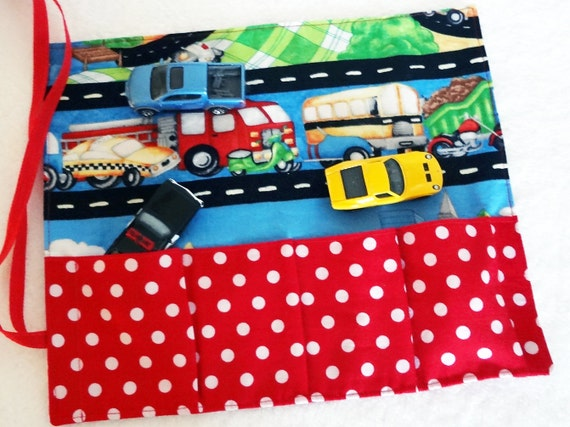 Toy Car Holder Truck : Car carrier and road to go matchbox cozy by