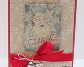 Handmade Card - Twinkle