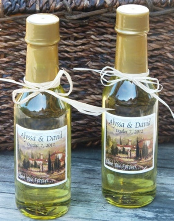 Items Similar To Homemade Organic Olive Oil Favors