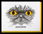 Sour Puss / 066 / birthday
