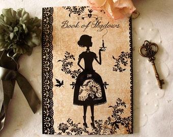 Secret Diary - Book of Shadows