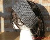 Knit Headband -Headband - Women's Accessories - Fall, Winter Accessories - Hair Accessories