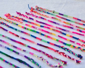 Friendship bracelet , free shipping