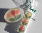 Tulip Bath and Beauty Gift Set