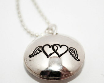 Our Angels Locket