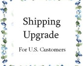 Tracking Upgrade to Small Packet Air  For U.S. Customers