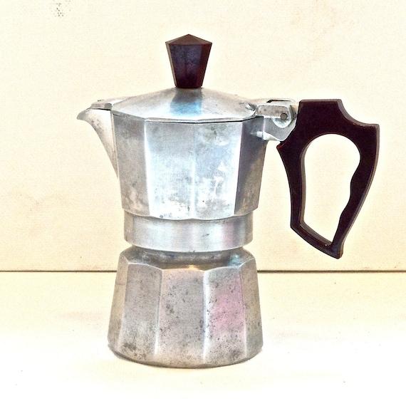 Single Serve Stove Top Espresso Maker
