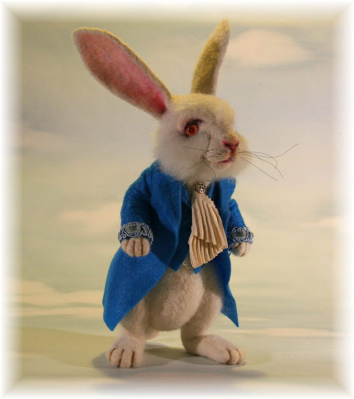das weisse kaninchen