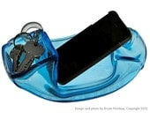Bombay Sapphire Gin - gadget cradle or key dish