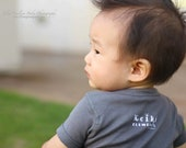 Mahina baby Tshirts see description for available sizes and colors