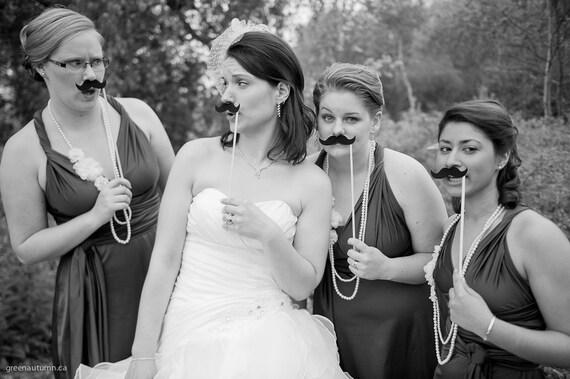 Custom Listing JamieW Black Bridesmaids Wrap Twist Dress...67 Colors Available...Prom, Beach, Honeymoon, Wedding, Holidays