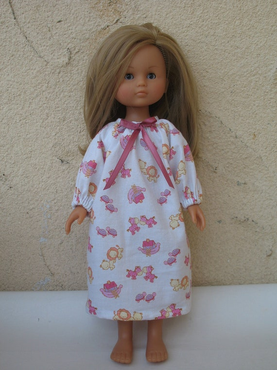 Corolle Les Cheries Doll Nightgown