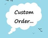 Custom Order for thorshaped - Bubastis (final)