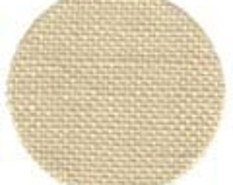 "Wichelt Imports - Natural Light Linen 32 count 18"" x 27"" Needlework Fabric"