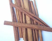 10 Inch  Cinnamon Sticks   Stirrers  10 Cinnamon Sticks