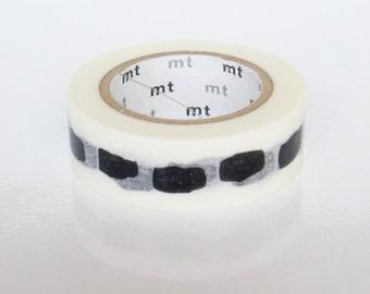 mt Washi Masking Tape - Horizontal Line - Limited Edition - Paola Navone