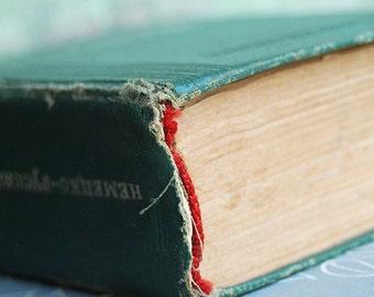 1960 German - Russian  dictionary... Dec 10