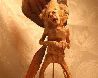 Momifié de Fées (Mummified Faerie)