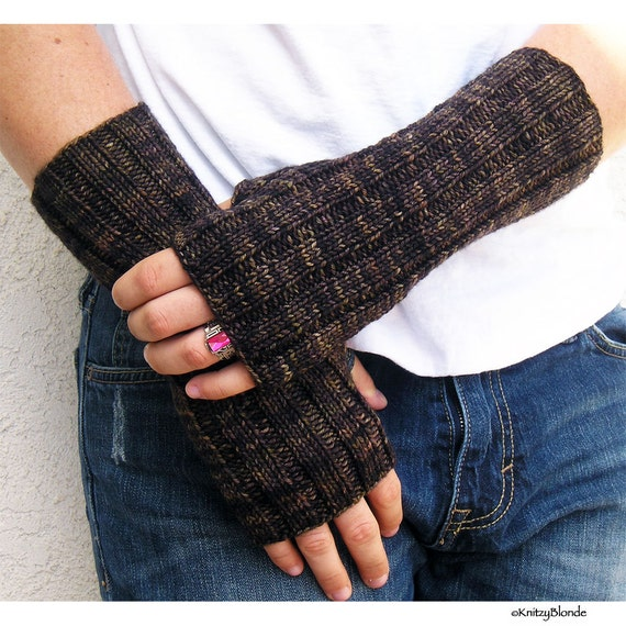 Knitting Pattern Mens Gloves Dk : Unavailable Listing on Etsy