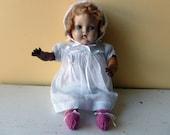 Sale Vintage Doll