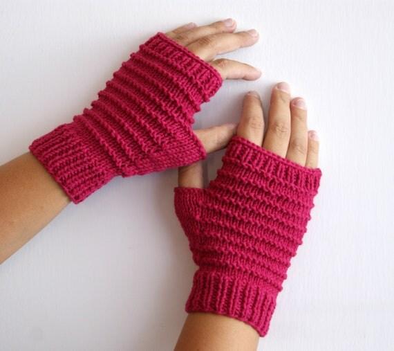 Honeysukle guanti senza dita