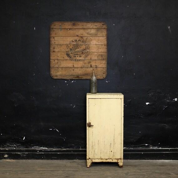Antique Wabash Screen Door Co. Stoveboard, Homestead Americana