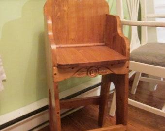 high chair for older children
