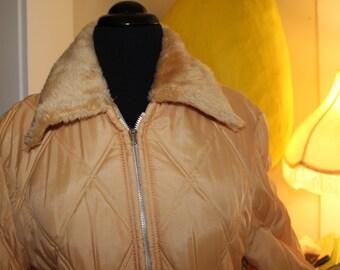 Cutest little vintage ski bunny jacket ever