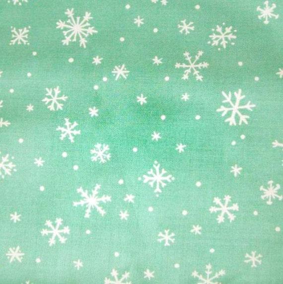 SALE 40% off cotton quilt fabric - Winter Wonderland by Ingrid for Moda - 3/4 yard
