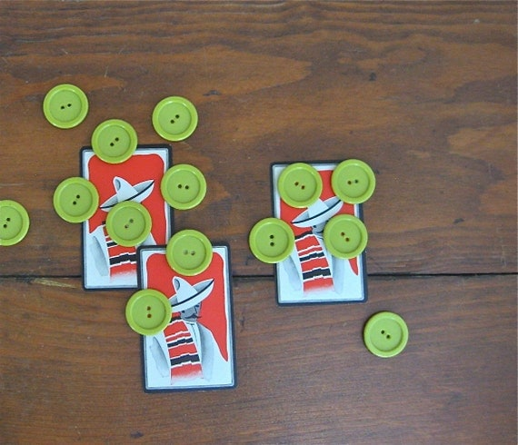 14 vintage lime green buttons, coat, dress, sweater, chartreuse, mad men, plastic
