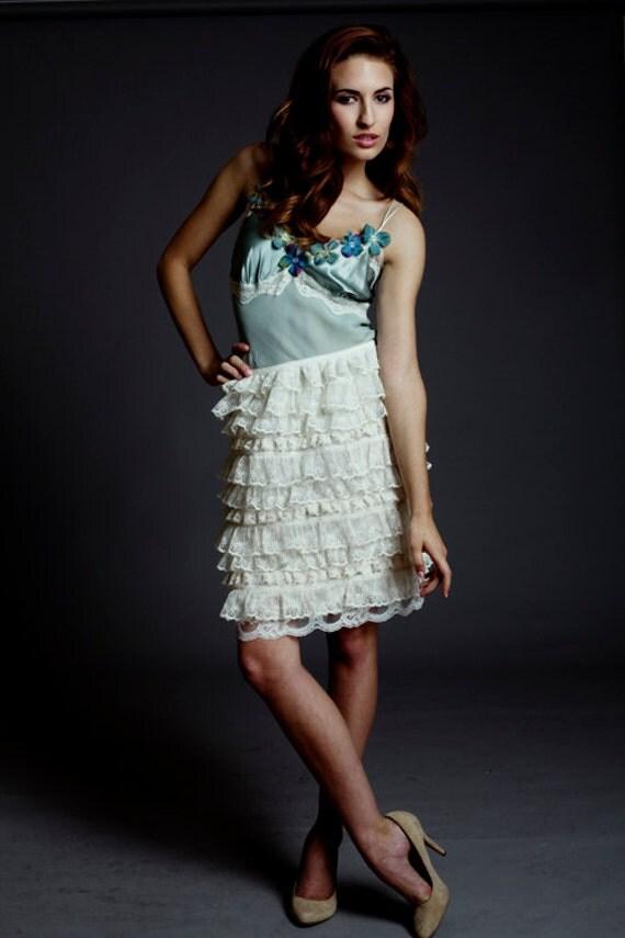 The Cloud Skirt
